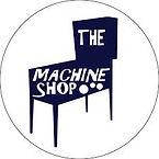 Machine Shop Logo
