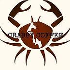 Crabby Coffee logo