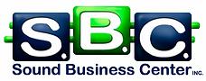 Sound Business Center logo