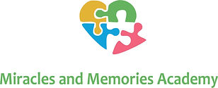 Miracles and Memories Academy logo