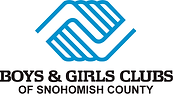 Boys and girls club of snohomish county logo