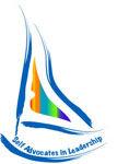 Self-Advocates in Leadership Logo