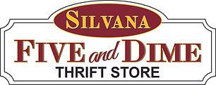 Silvana Thrift Store Logo