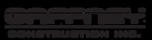 Gaffney Construction Logo