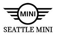 Seattle Mini Cooper Logo