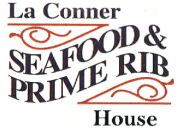 La Conner Seafood logo