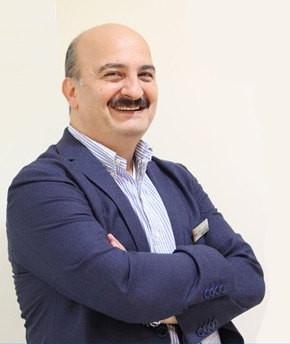 Bassel Al Fakir, Managing Director of NIT