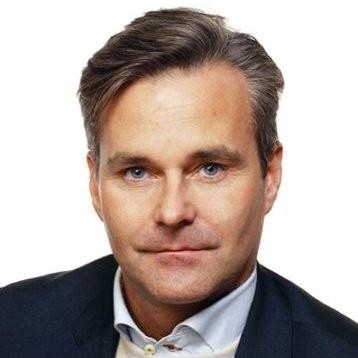 Matti Hanell, Sales Director of Vendora