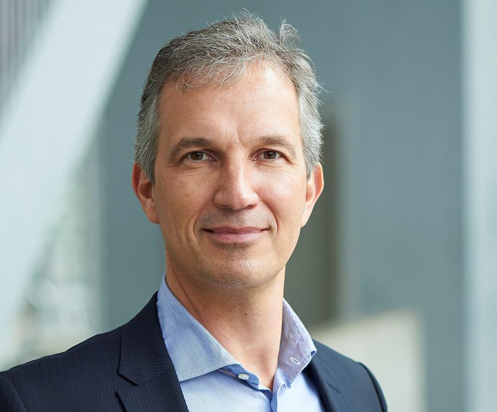 Søren Drewsen, CEO at EET Group
