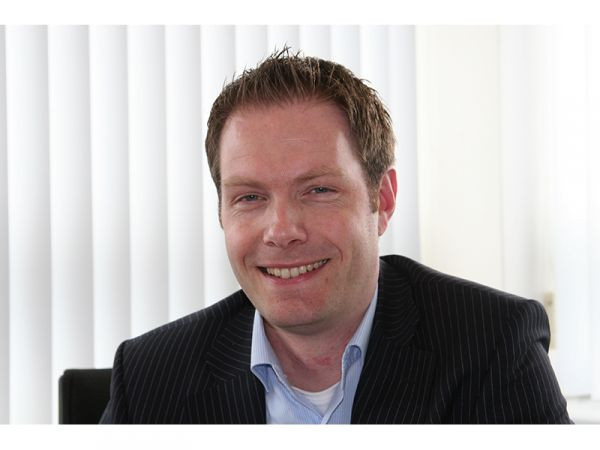 Sacha Wingers, Business Director Enterprise Solutions at Copaco