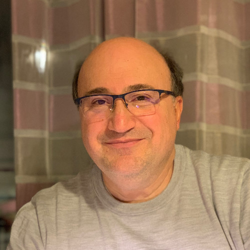 Yves Boccara, President of D2B Informatique