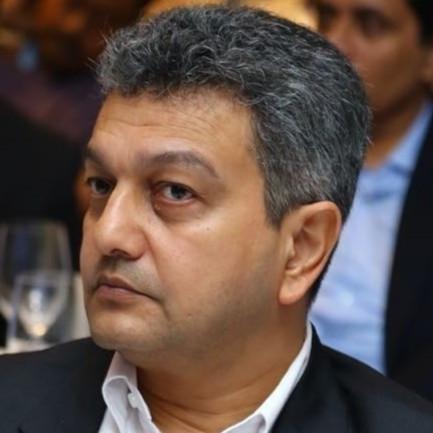 Ashis Guha, CEO at RAH Infotech