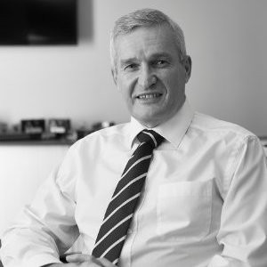 Noel Sheppard, General Manager of Distec