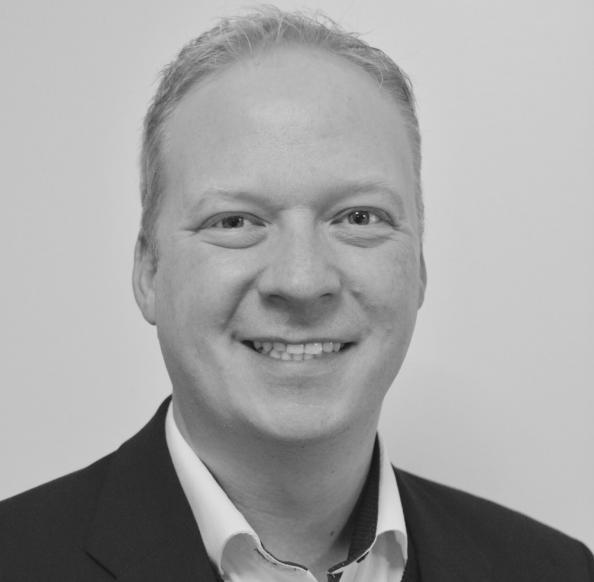 Martin Bichler, Exclusive Networks