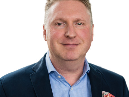 David Watts Appointed Senior VP Ireland and UK for Tech Data