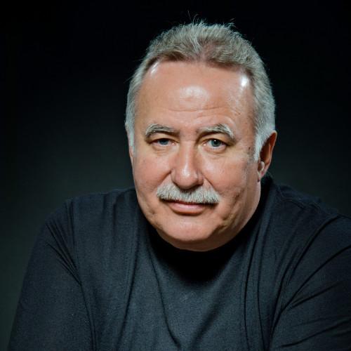 Ihor Pereverzev, President of MUK