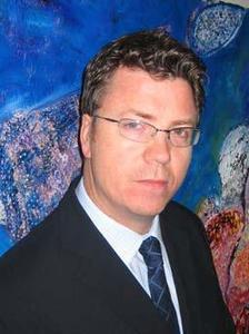 Martin Brooks, Avnet