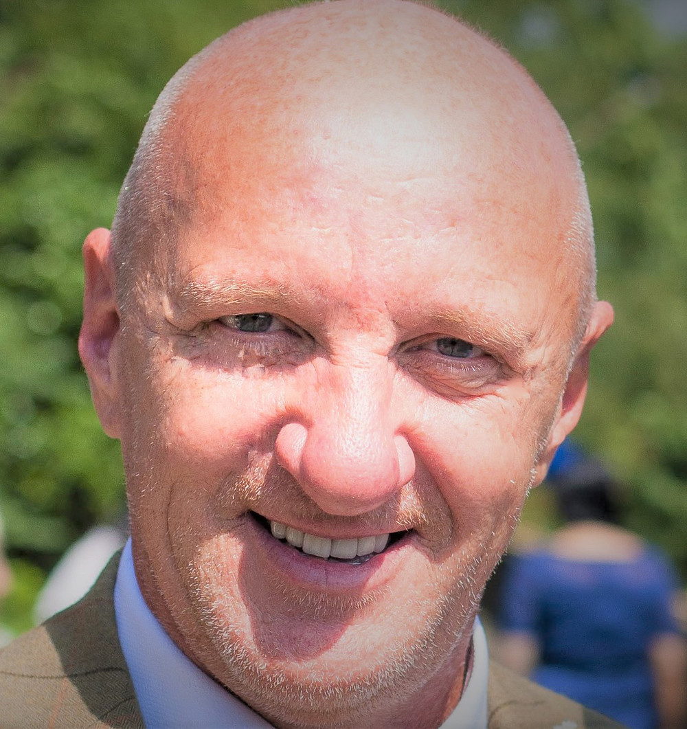 Michael Holden, business development manager eCommerce, Tech Data, UK and Ireland,
