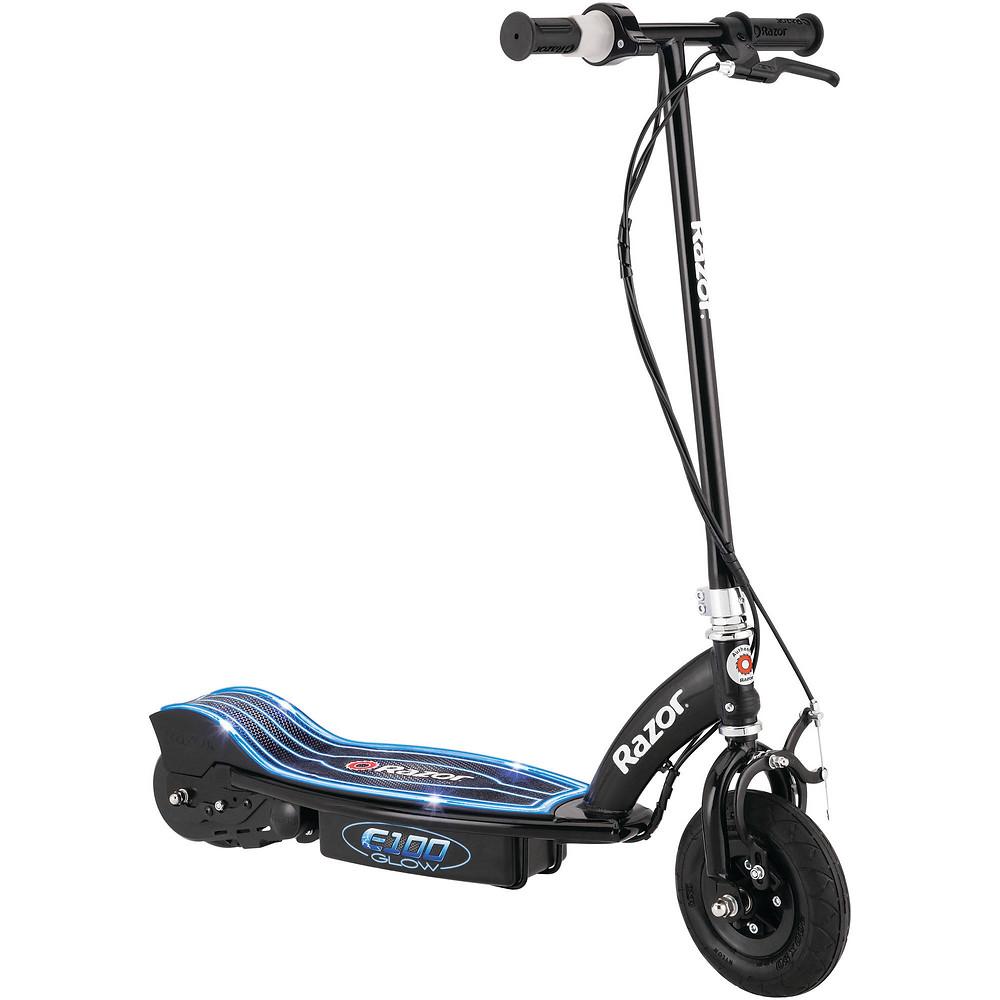 Razor e-scooter