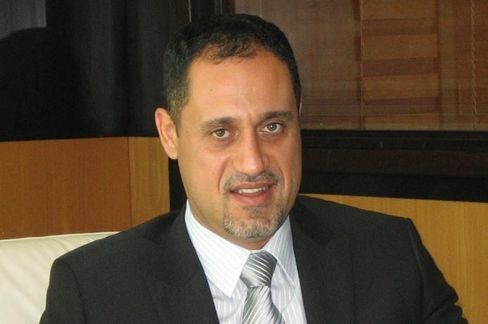 Fadi AbuEkab, Founder of SCOPE Middle East