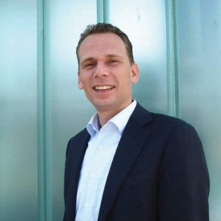 Arjan Overvliet, Business Manager at Ingram Micro