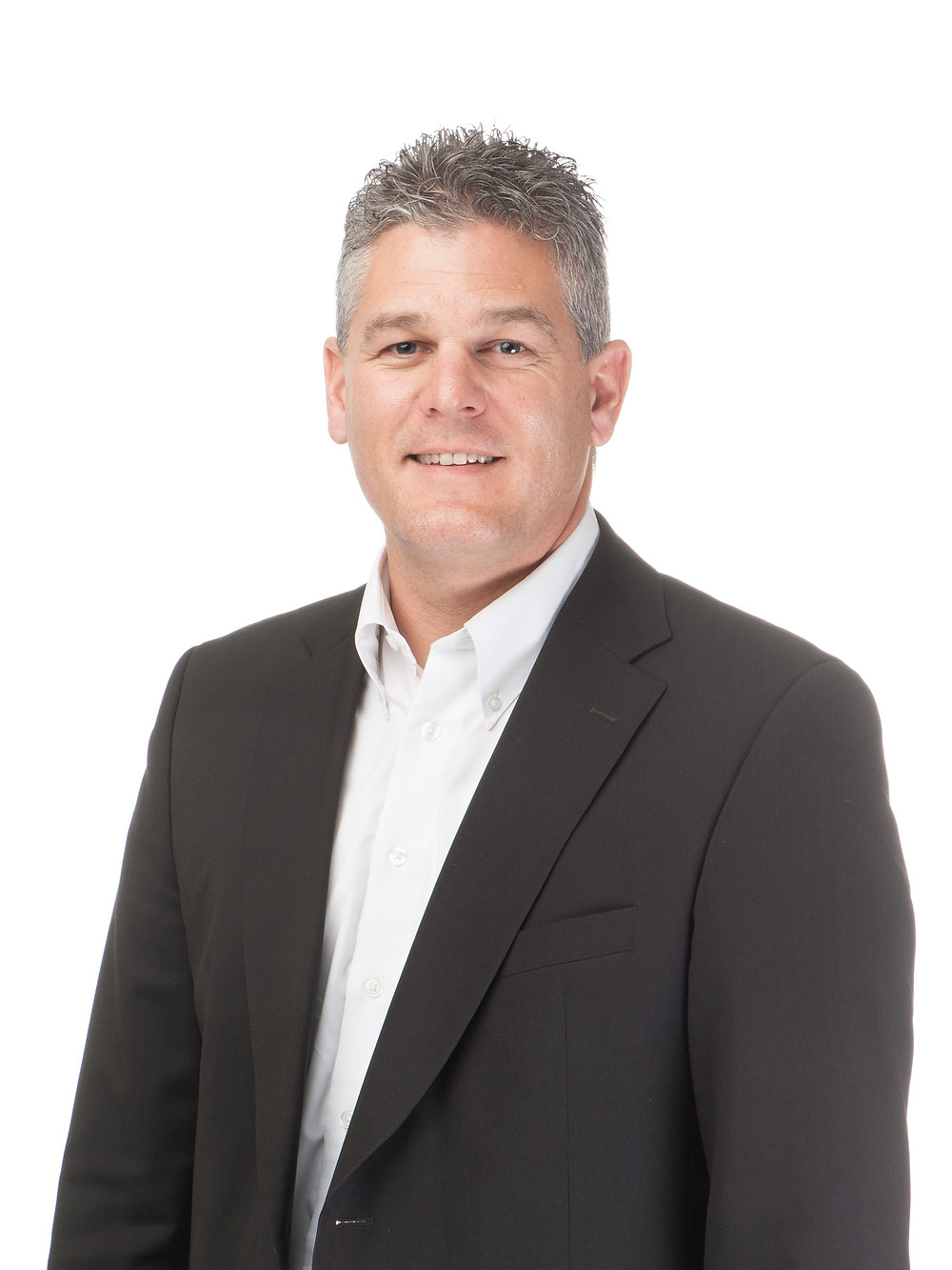 Stephan Frey, Head of Solutions Sales at Alltron
