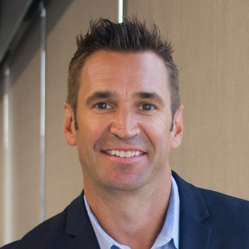 Todd Zegers, vice president global ITAD and Reverse Logistics for Ingram Micro Commerce & Lifecycle Services