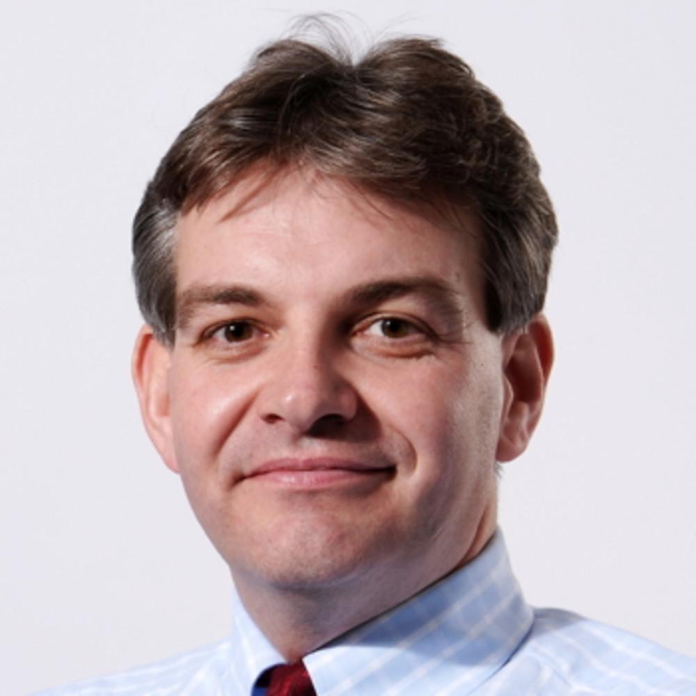 Andy Gass, senior vice president Digital and UK & Ireland at Tech Data