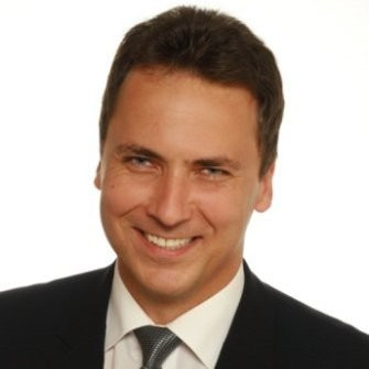 Petr Dupák, country manager of ASBIS