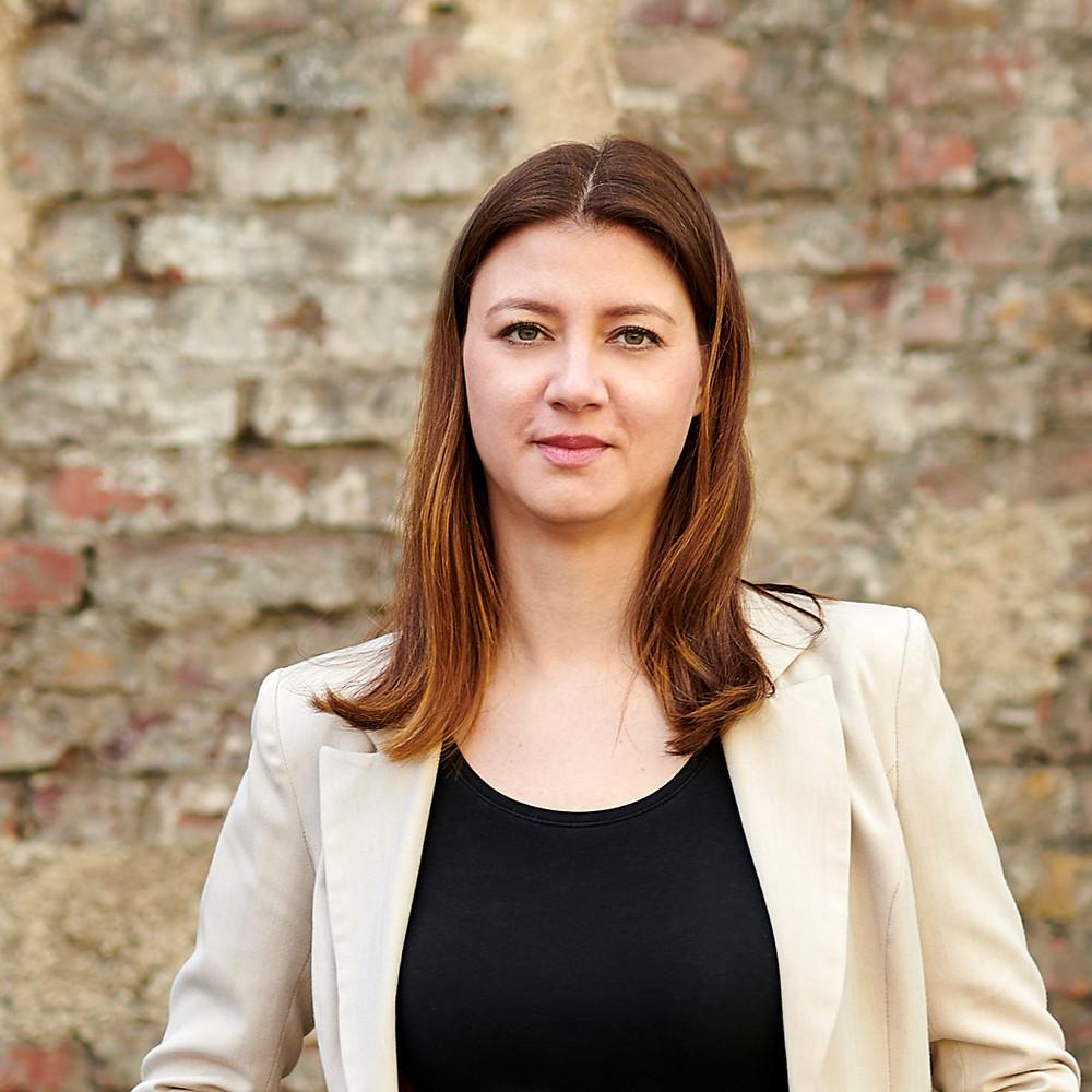 Jennifer Schneider, Managing Director of usedSoft