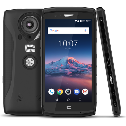 Rugged mobile phones from Crosscall