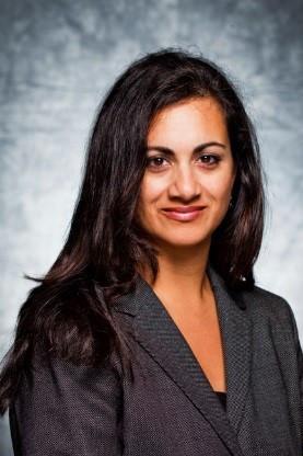 Reyna Thompson, senior vice president, product management North America at SYNNEX Corporation