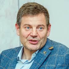 Mikhail Kosilov, CEO of RRC Group