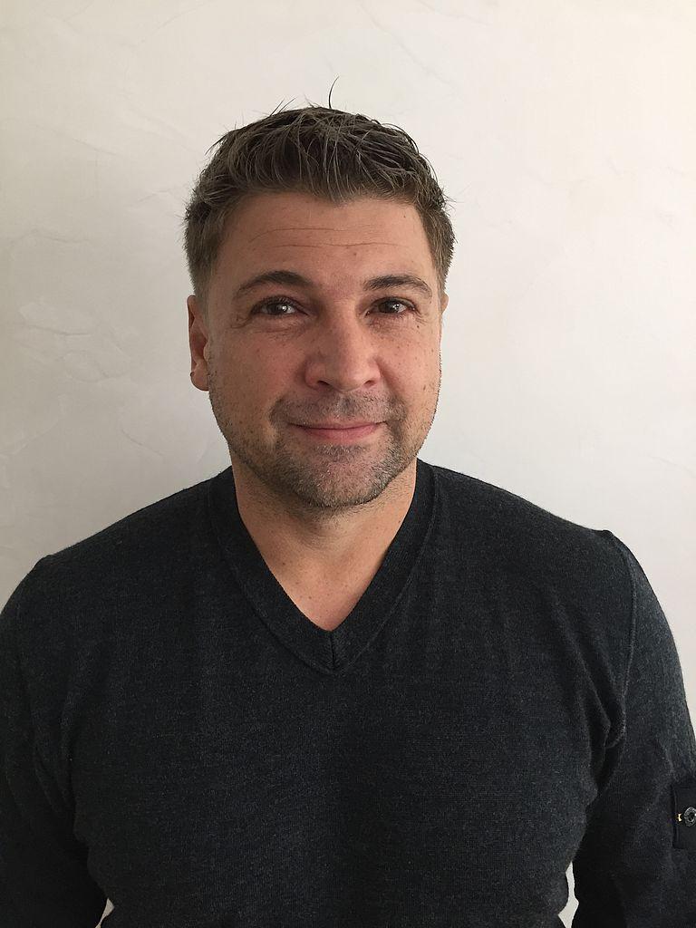 Christian Carrero, managing director of prodyTel Distribution GmbH