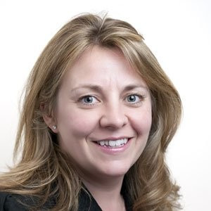 Zoe Clark, Cloud Distribution's newly appointed Cyber Security Manager.