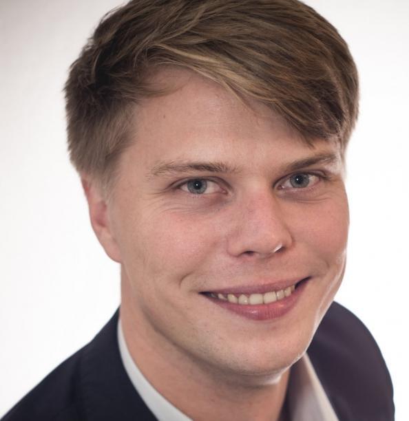 Michael Gericks, ALSO's Senior Vice President Consumptional Business