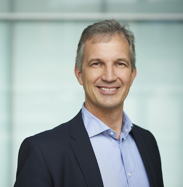Søren Drewsen, CEO of EET Group