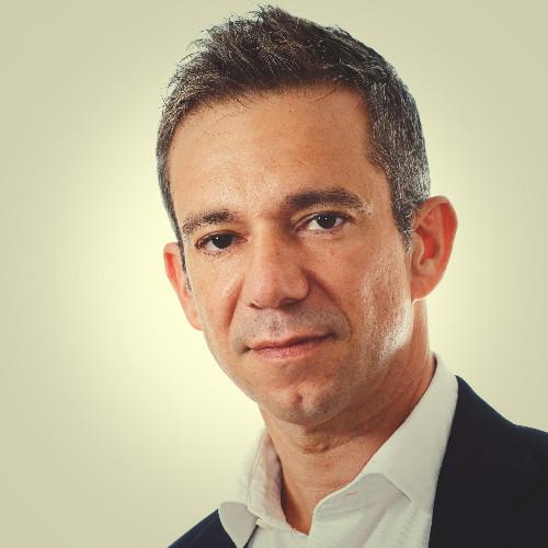 Hugo Graça, vice president, Europe, GCC, Tech Data