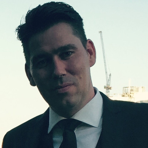 Ryan Mitchell, Print Director for Westcoast