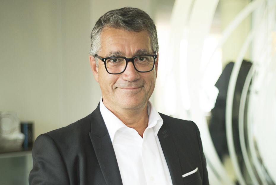 Michel Bassot, Managing Director of Bigben Connected