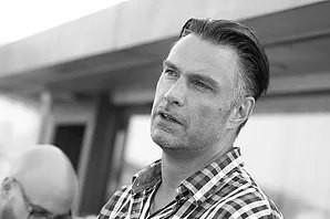 Martin Liljegren, founder at RLVNT