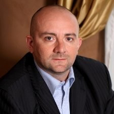 Vladimír Mlynárčik, Clico CZ country manager