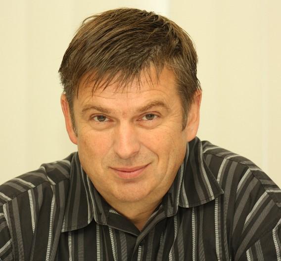 Jürg Siegenthaler, responsible for 3rd party management at Avnet Silica
