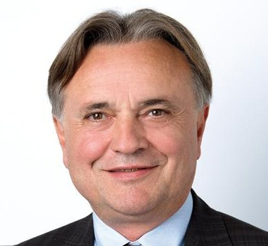 Slobodan Puljarevic, President EBV Elektronik