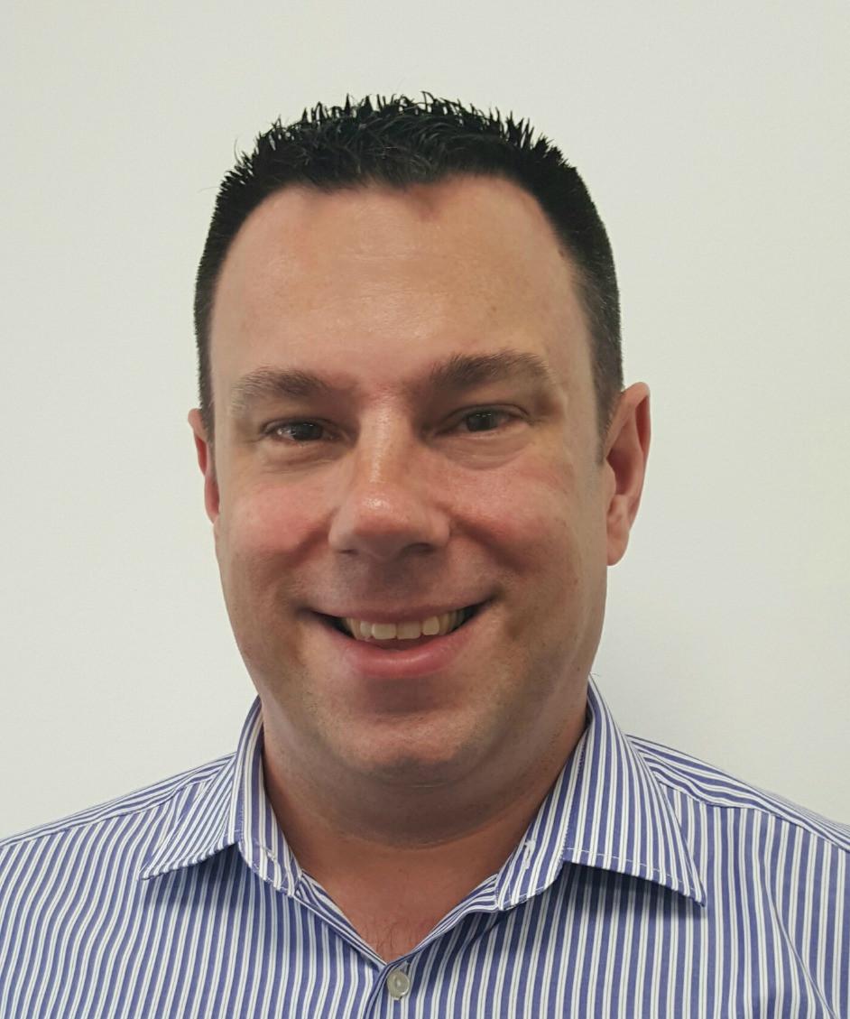 Darren Seward, Head of Mobile Solutions at Westcoast