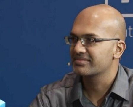 shwin Viswanath, director of Ingram Micro Cloud's global cloud portfolio strategy