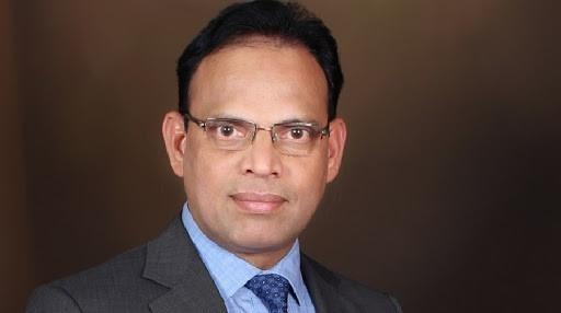 Jose Thomas Menacherry, Managing Director of Bulwark Technologies