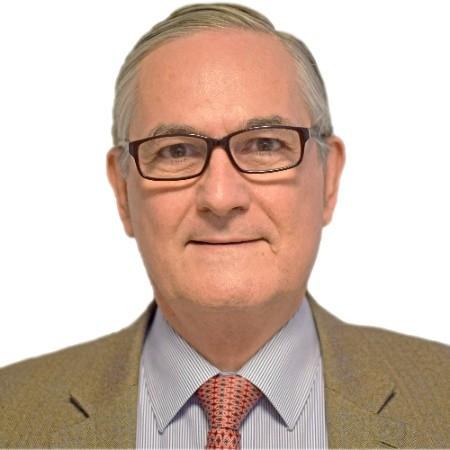 Howard Davies, CEO & co-founder at CONTEXT