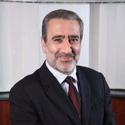 Varnavas Irinarchos, managing director of Logicom Public Ltd