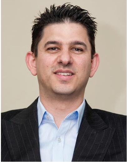 Joel Chimoindes, Vice President Europe at Maverick AV Solutions